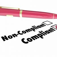 Compliance verklaring