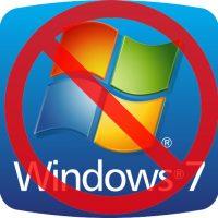Microsoft stopt met Windows 7 per 14-01-2020
